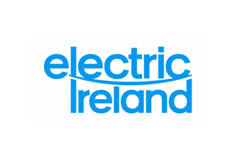 electric ireland logo