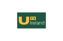 utv ireland logo